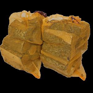 Berkenhout ovengedroogd (zak 40 liter) - haardhouttoppers.nl